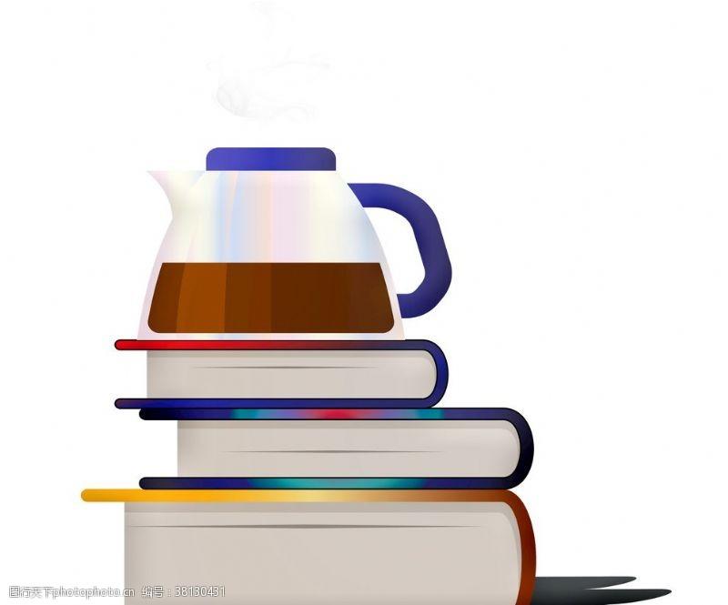 茶壶素材书