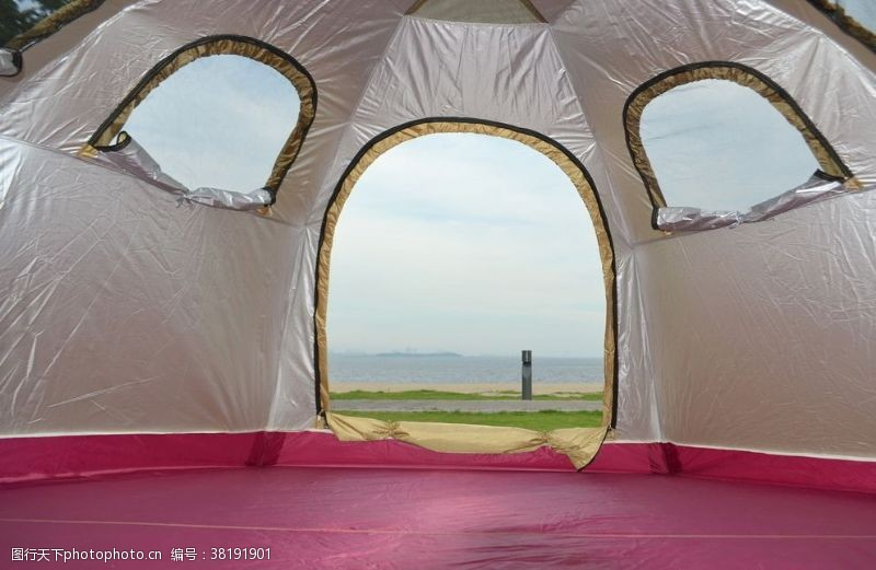 露营帐篷帐篷