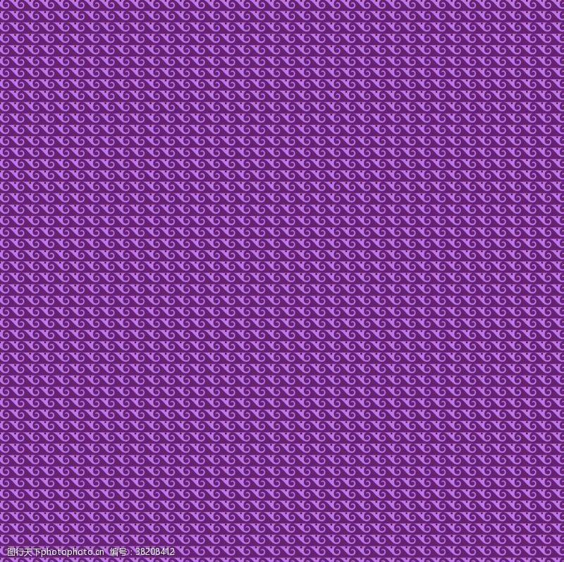 紫色花纹紫色背景