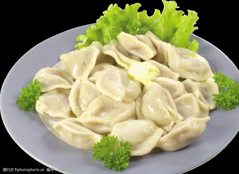 透明底图片饺子