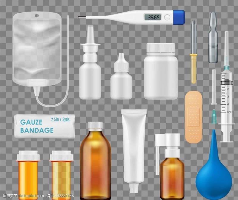 产品描述医疗用品