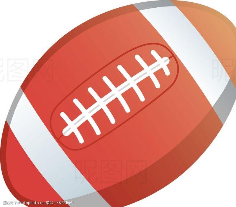 排球设计橄榄球