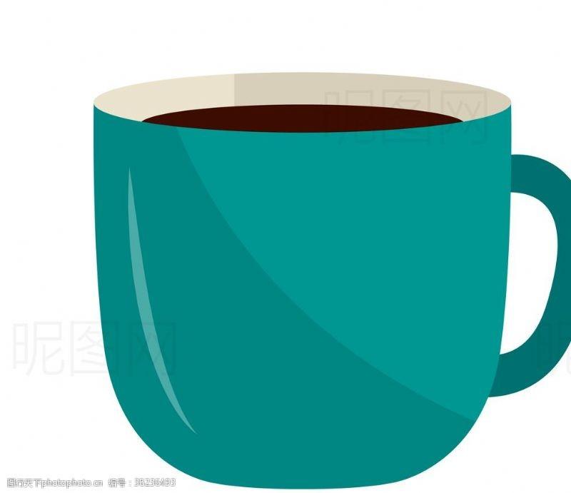 马克杯咖啡杯