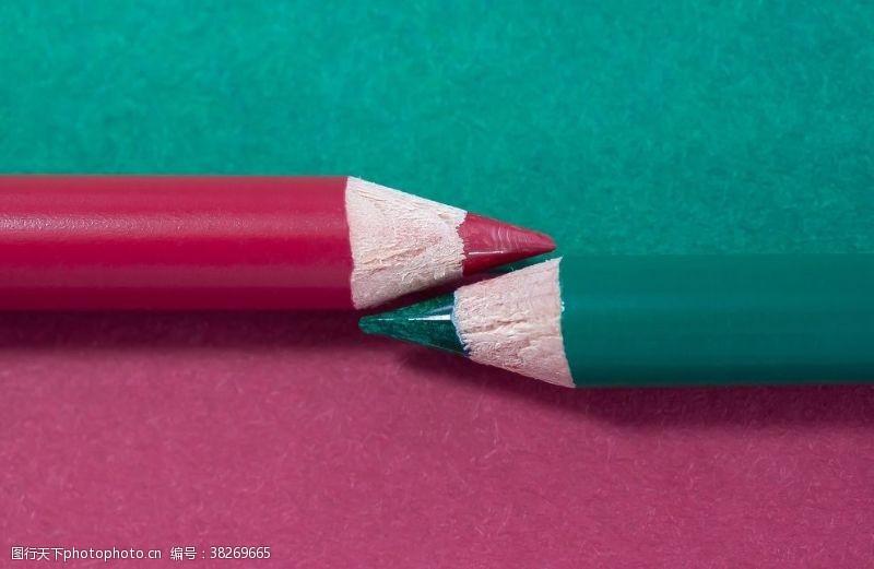 彩铅彩色铅笔