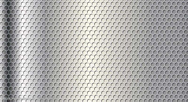 工业背景金属感纹理