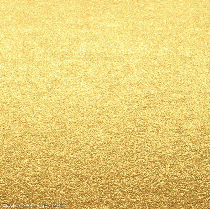 金黄背景金色纹理