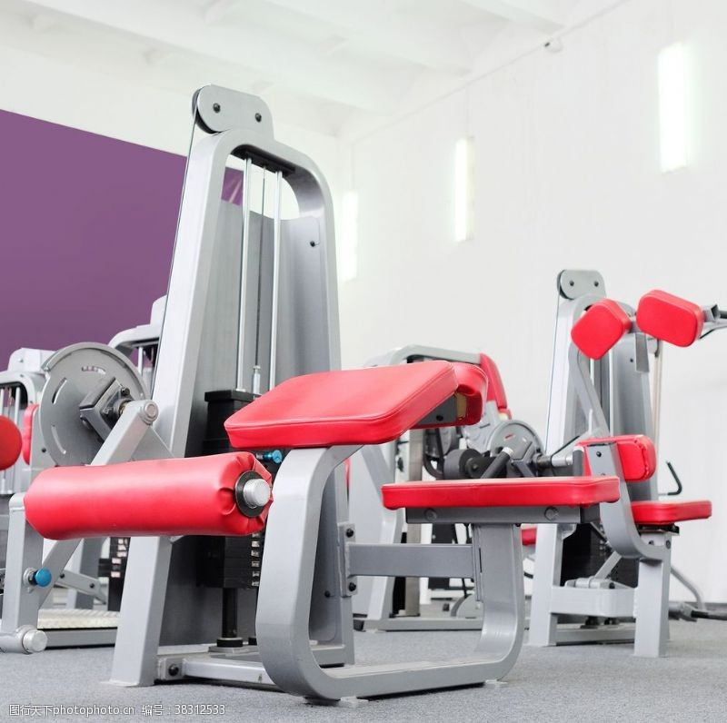 健康健身房