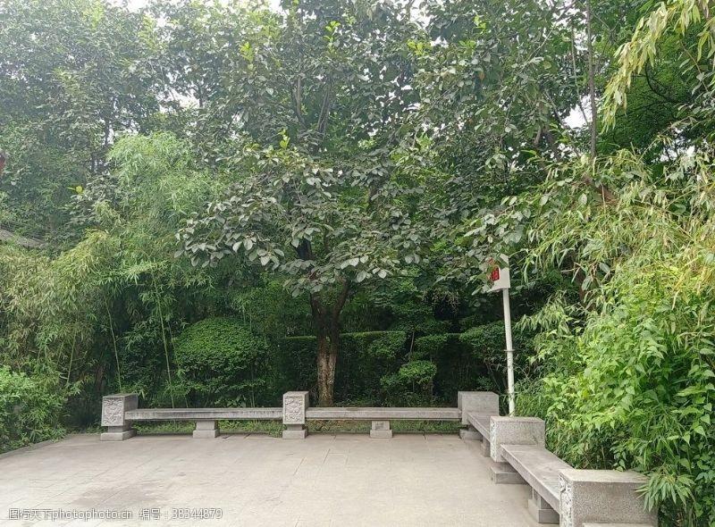素材图片丰庆公园
