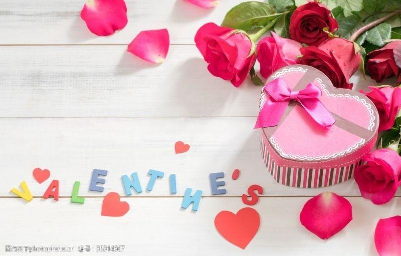 素材图片玫瑰花