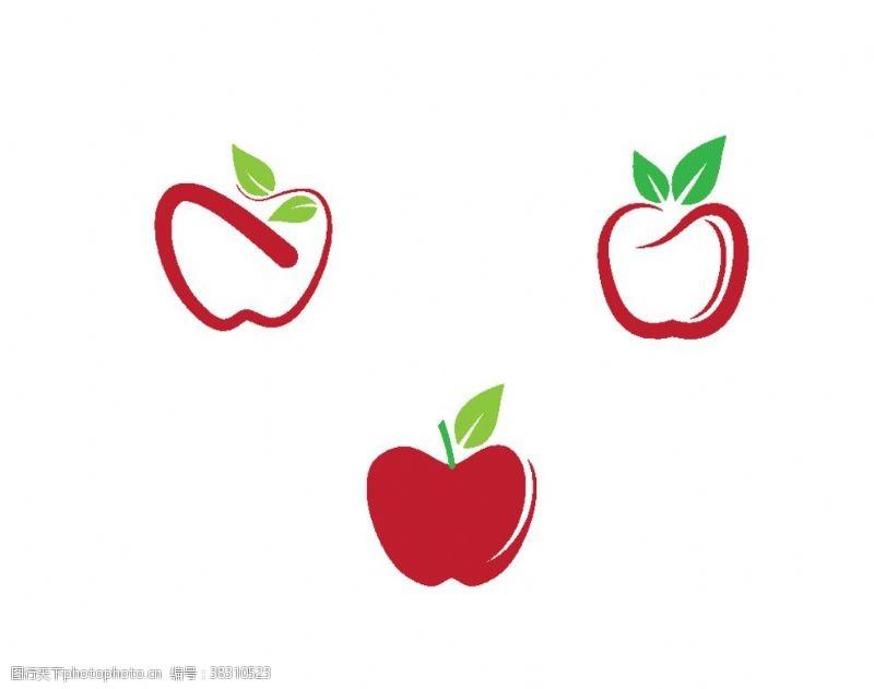 水果矢量果蔬素材
