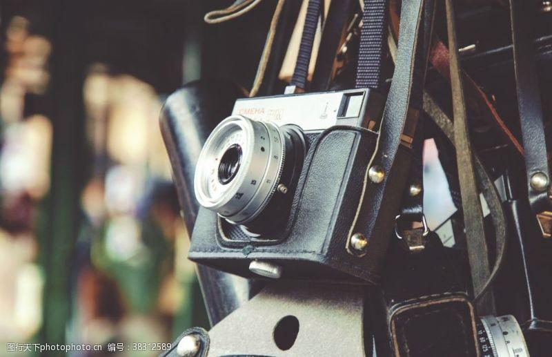 奥林巴斯相机相机
