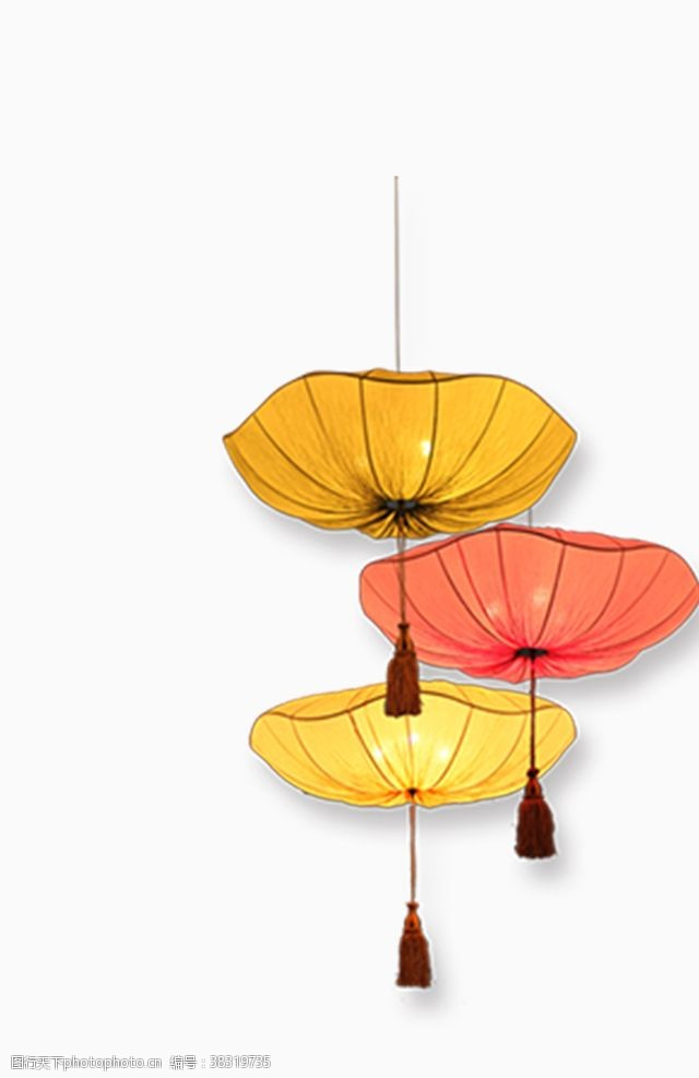 中式灯笼灯笼