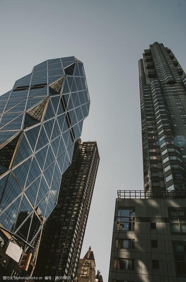 生活素材金融大厦