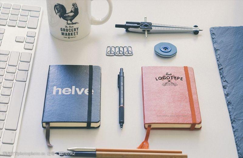 笔记本样机素材