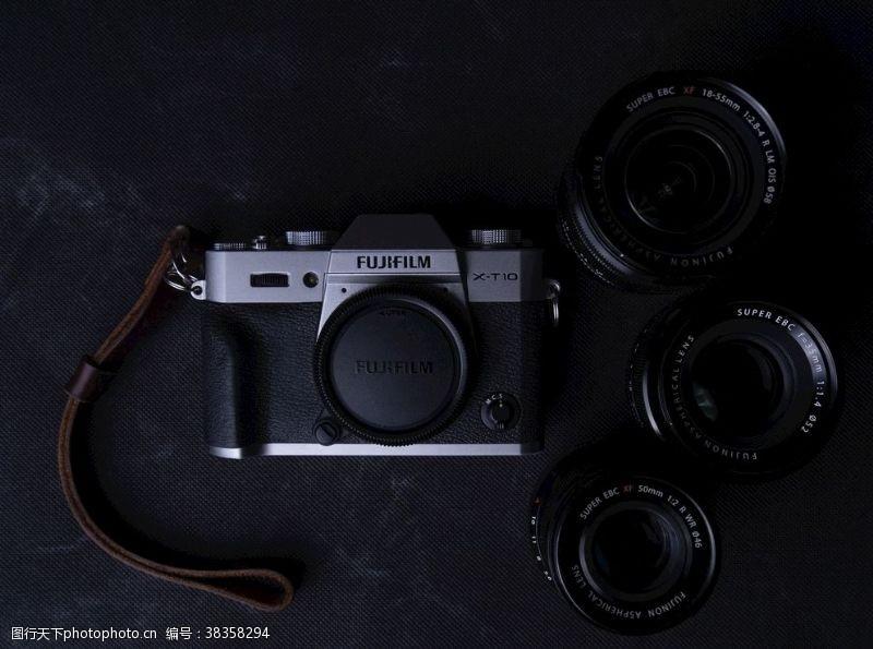 生活素材相机产品图