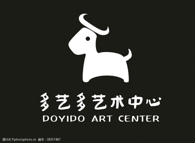 cdr原文件多艺多艺术中心