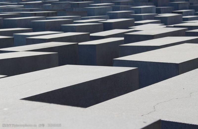 色块立体几何