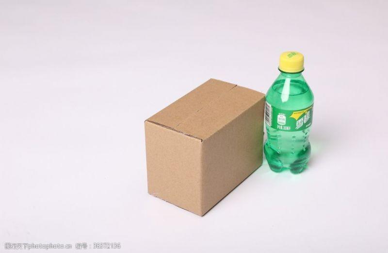素材图片通用纸箱素材
