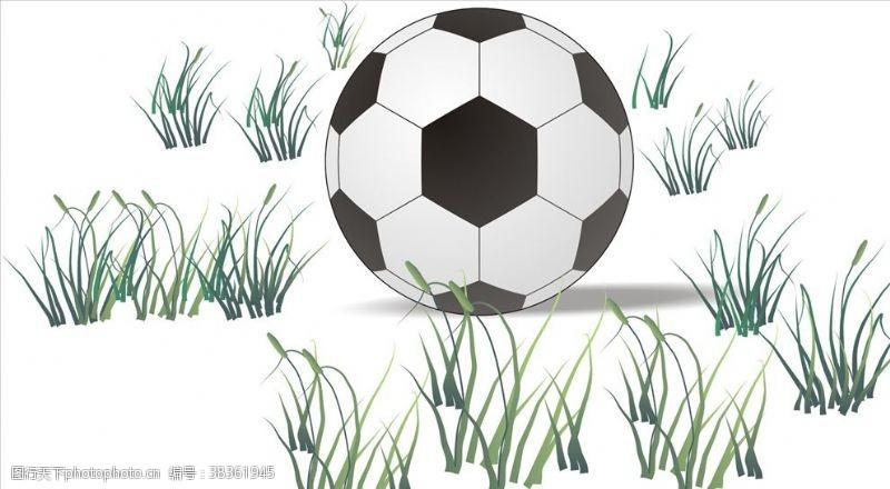 足球设计足球