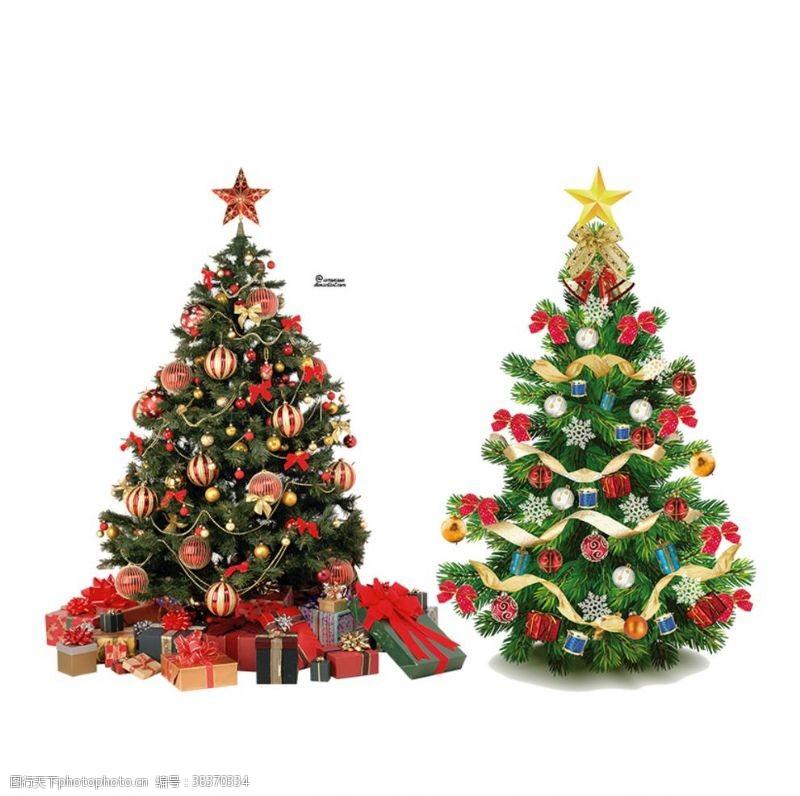 祝福圣诞树