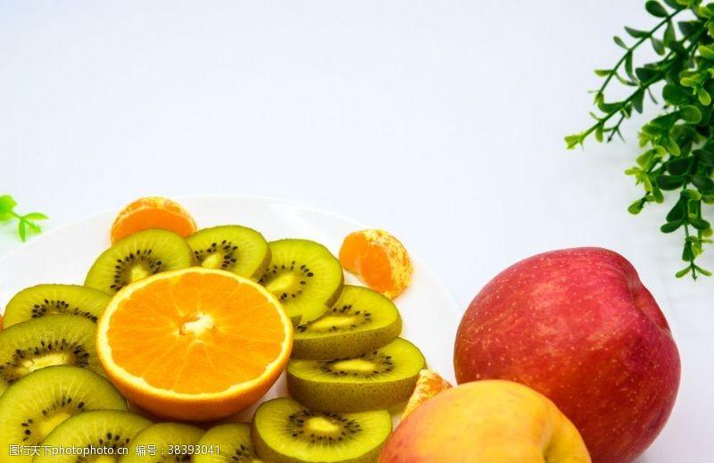 图片水果拚盘