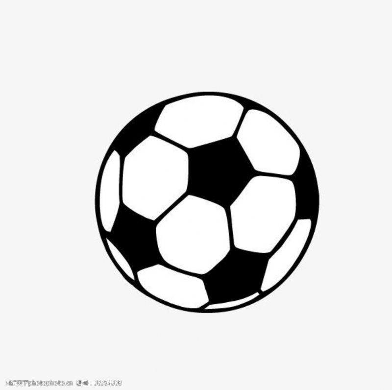 足球运动 足球图片