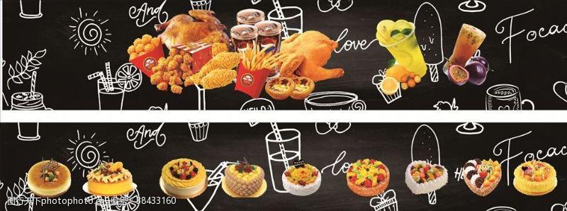 螃蟹漢堡素材