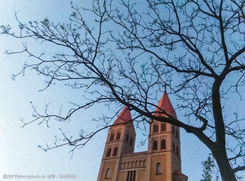 城堡天主大教堂