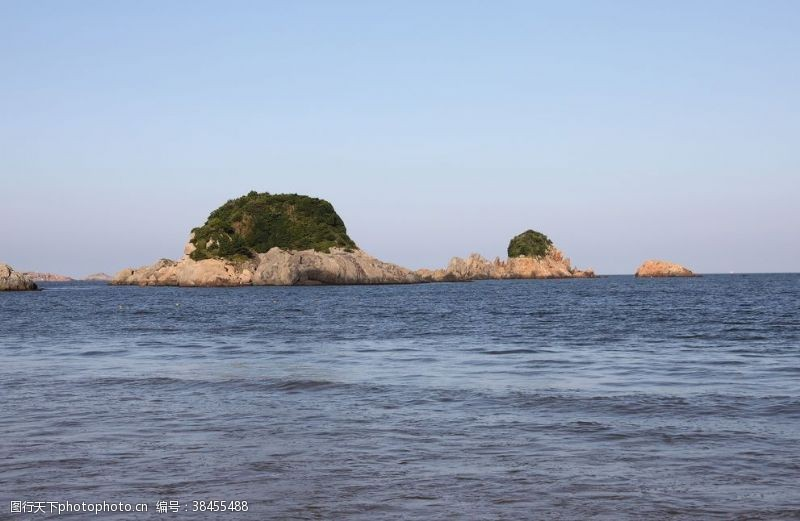 海岛摄影舟山海