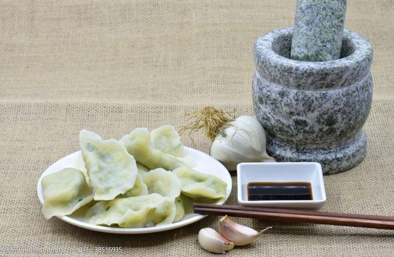 中国饮食饺子