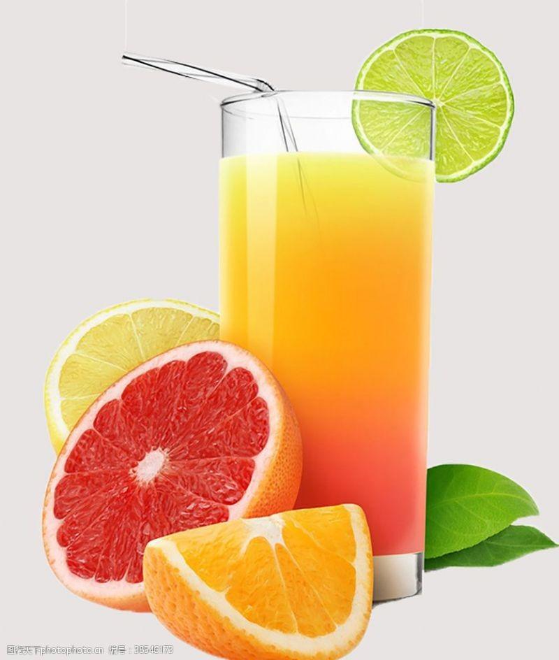 果汁素材果汁