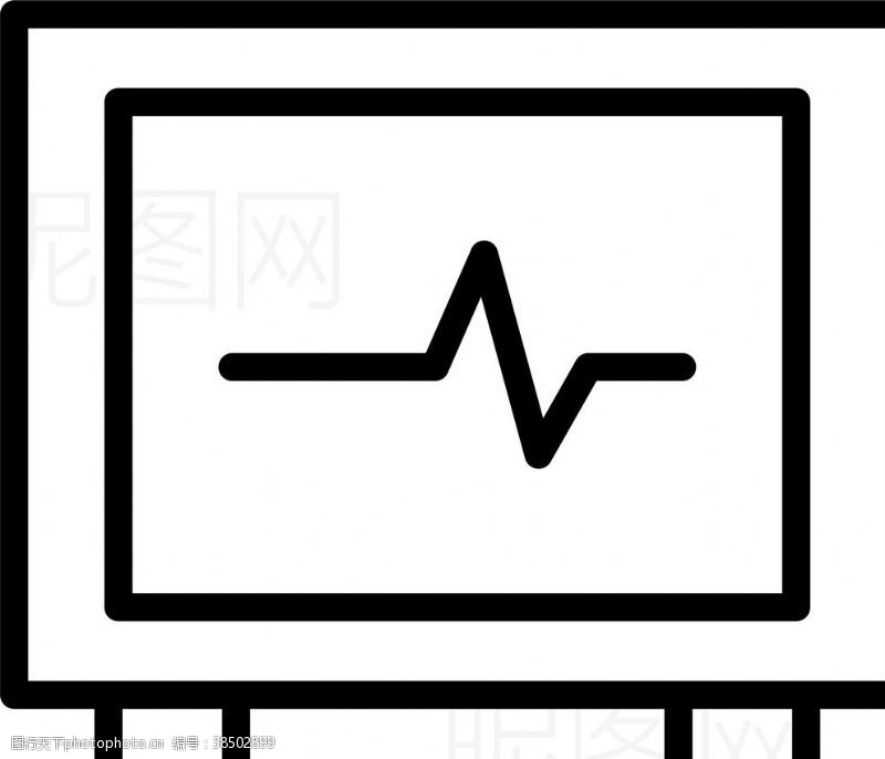 身体器官心电图