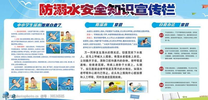 小学生安全防溺水