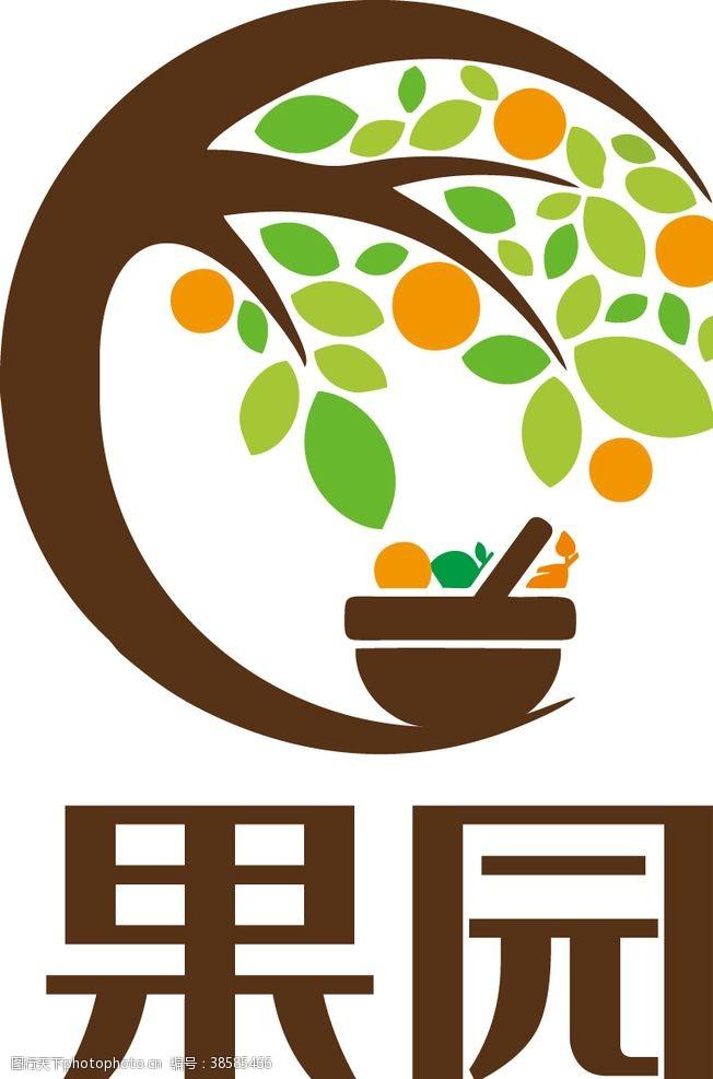 水果logo水果LOGO