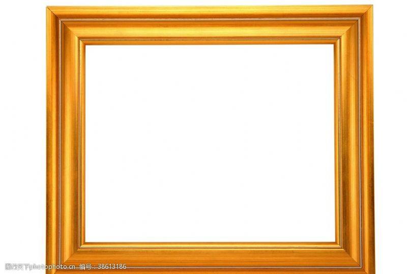 欧式画框金色相框