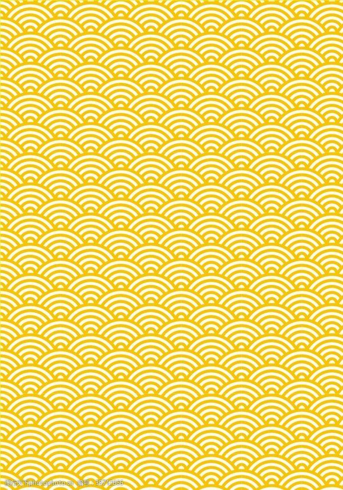古典花纹边框花纹底纹