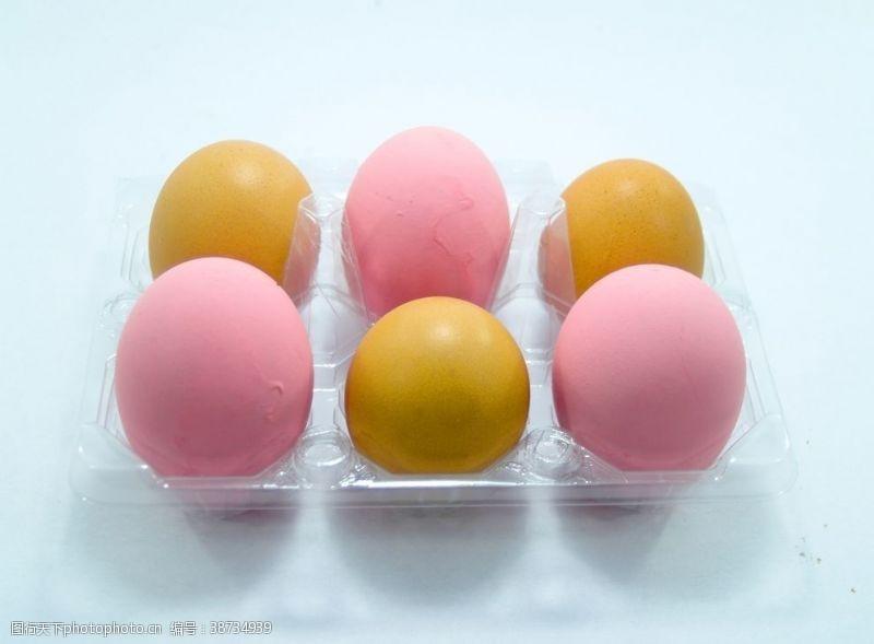 消化道鸡蛋粉红色