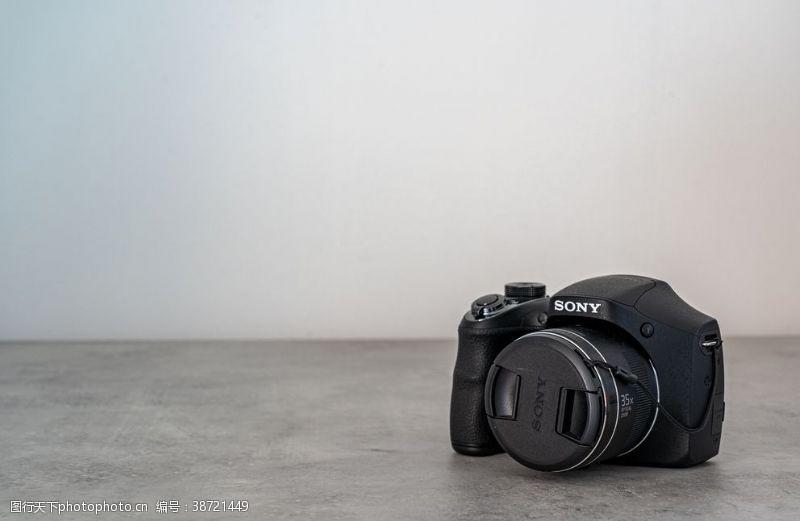 奥林巴斯相机索尼相机