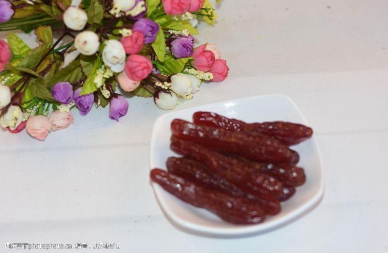 紅薯條紫水晶