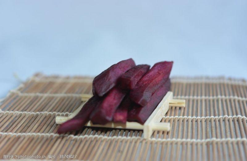 紅薯條紫薯條