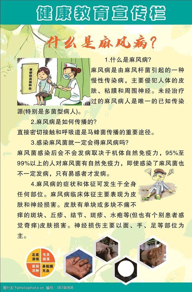 呼吸道健康教育宣传栏