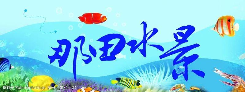 鱼趣水族馆海洋馆