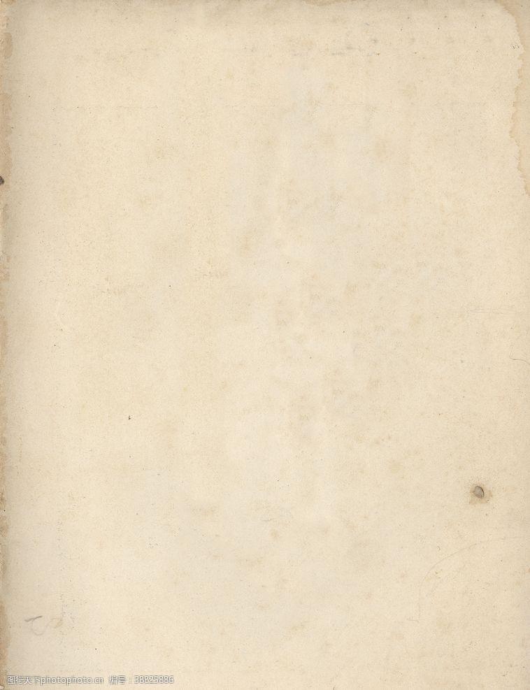 宣纸复古纸张贴图