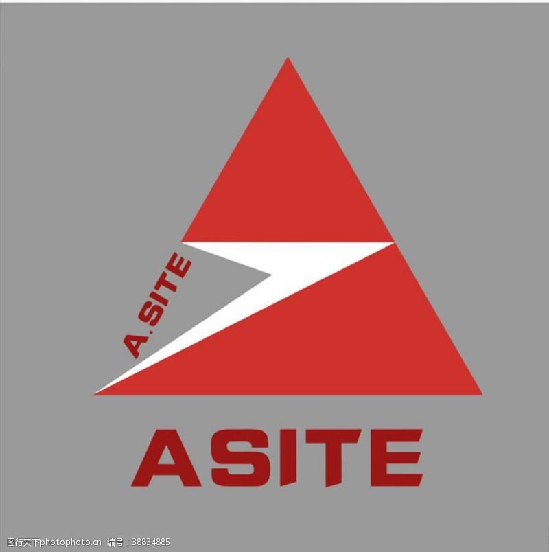 三角形标志三角形logo