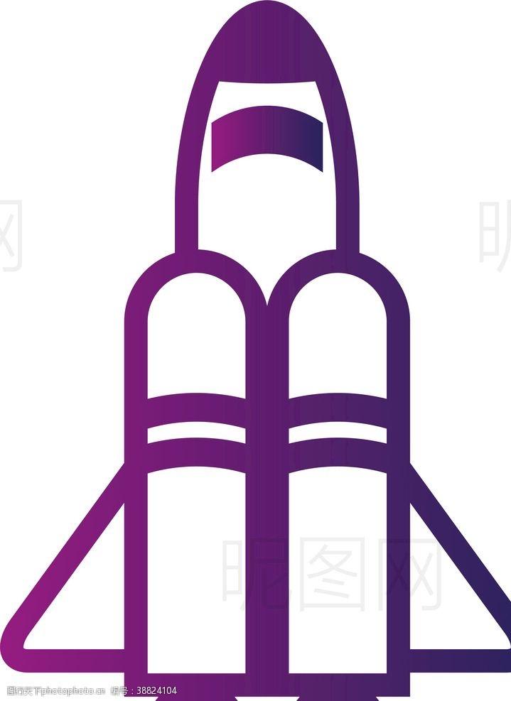 天文望远镜宇宙飞船