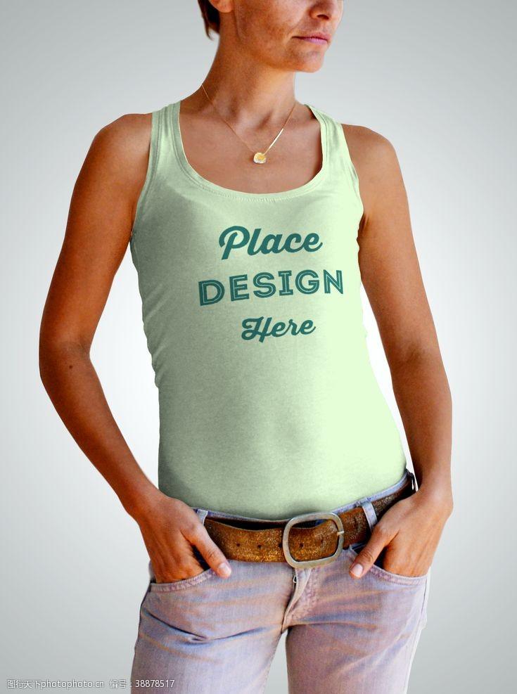 背心样机设计