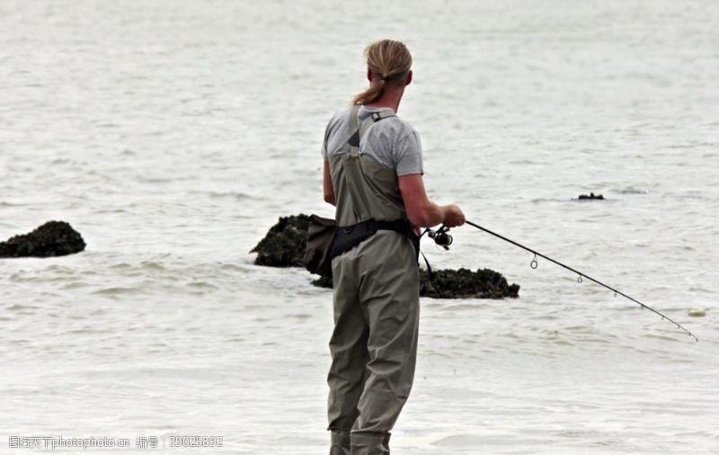 游戏 钓鱼图片