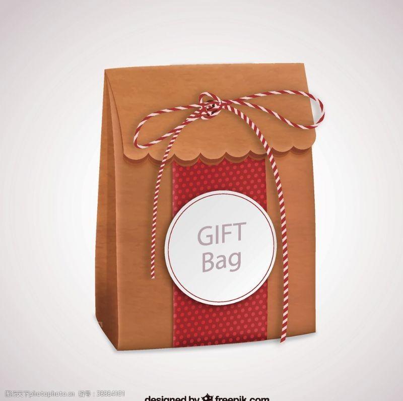 礼品手提袋礼品袋