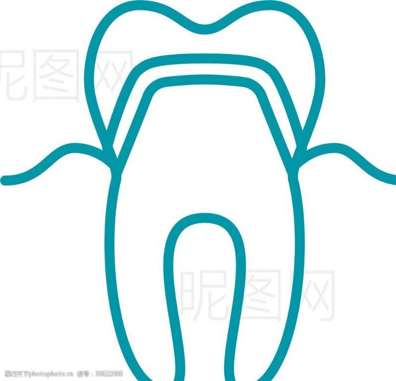 龋齿牙齿保护