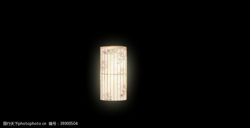 中式灯笼婚礼道具